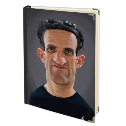Casey Neistat Address Book