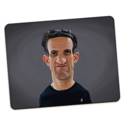Casey Neistat Placemats