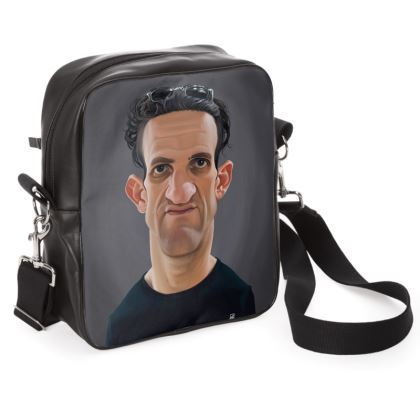 Casey Neistat Shoulder Bag