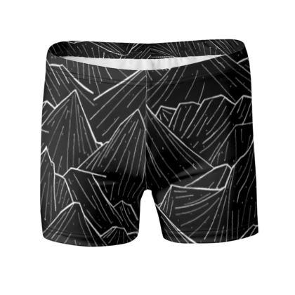 Swimming Trunks - The Dark Mountains