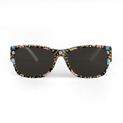 Boho Chic Sunglasses