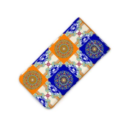 Roads of Barcelona - Blunge - IPhone Slip Case