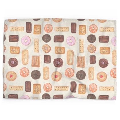 Best Biscuits Tea Towels