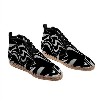 scarpe uomo collezione riflessi