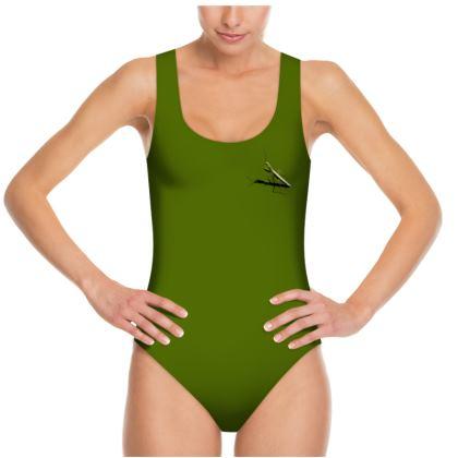 Swimsuit - Mantis