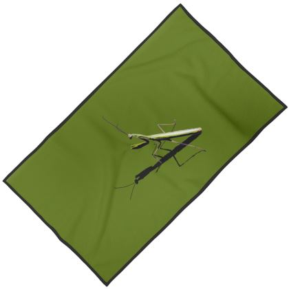 Towels - Mantis