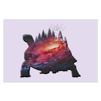Sarong - Tortoise Earth