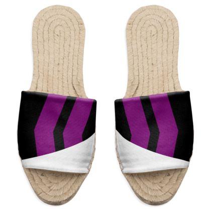 Sandal Espadrilles - Minimal 1