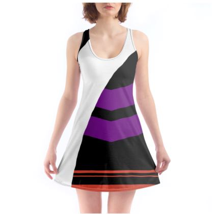 Beach Dress - Minimal 2