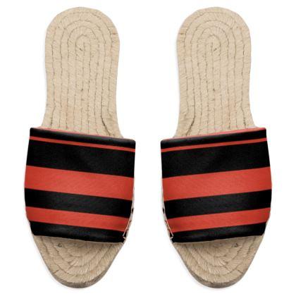 Sandal Espadrilles - Minimal 2