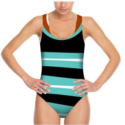 Swimsuit - Tribal