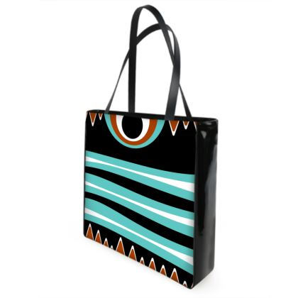 Beach Bag - Tribal