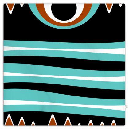 Picnic Blanket - Tribal
