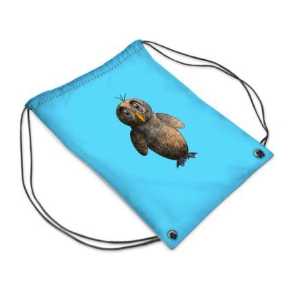 Swim Bag - Birdie