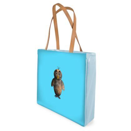 Beach Bag - Birdie