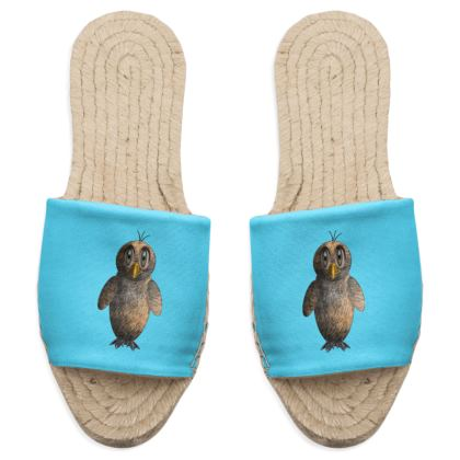 Sandal Espadrilles - Birdie