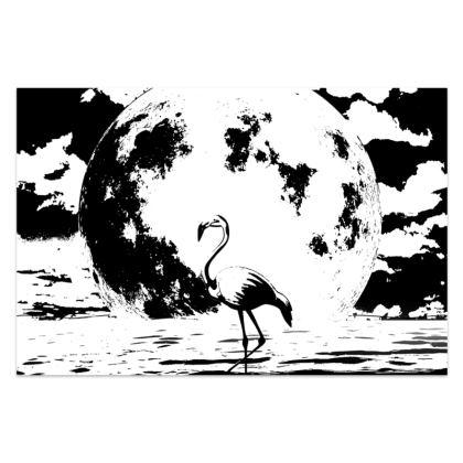 Sarong - Flamingo