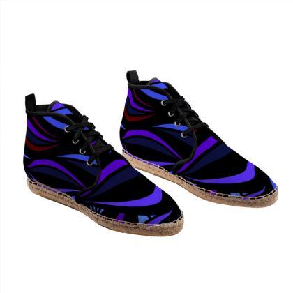 scarpe linea riflessi