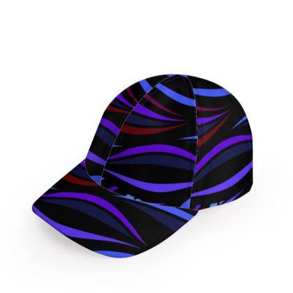 cappellino casual linea riflessi