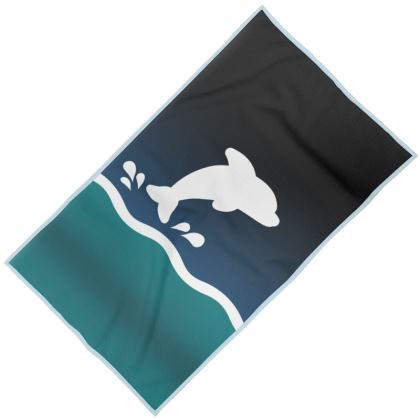 Towels - Dolphin