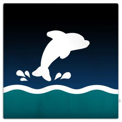 Picnic Blanket - Dolphin