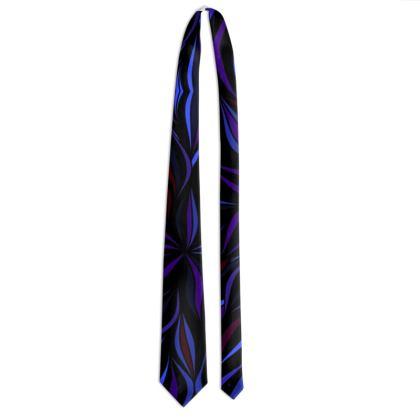 Cravatta Artistica Linea Riflessi