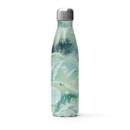 Rainforest Stainless Steel Thermal Water Bottle