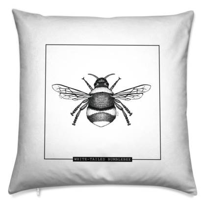 001 BUMBLBEE ANTIDERMY CUSHION