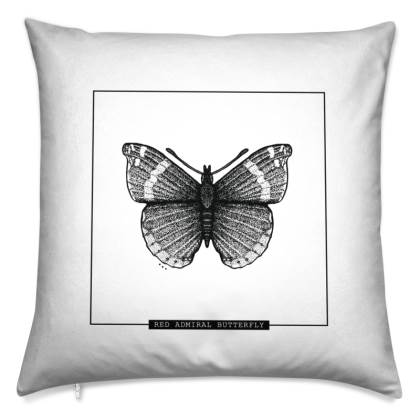 002 BUTTERFLY ANTIDERMY CUSHION