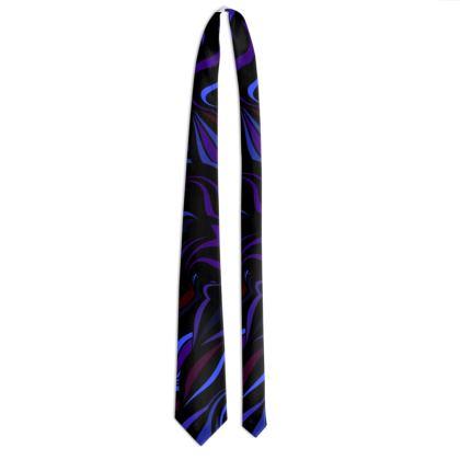Cravatta artistica