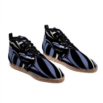 scarpe linea arte