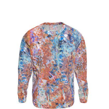 Sweatshirt Watercolor Texture
