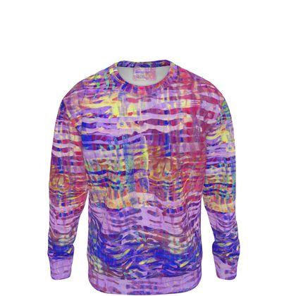 Sweatshirt Watercolor Texture 2