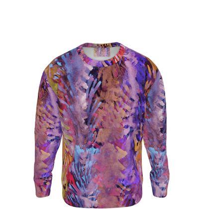 Sweatshirt Watercolor Texture 4