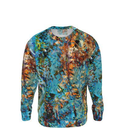 Sweatshirt Watercolor Texture 5