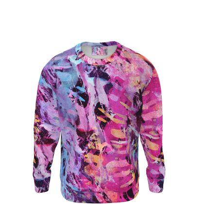 Sweatshirt Watercolor Texture 7