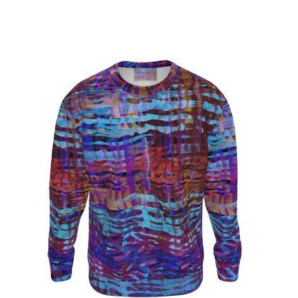 Sweatshirt Watercolor Texture 8