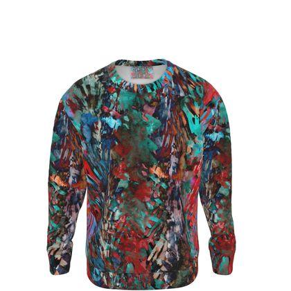 Sweatshirt Watercolor Texture 9