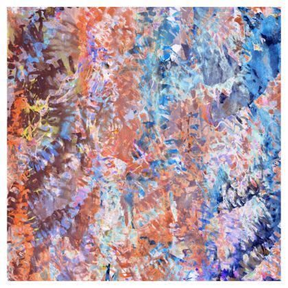 Ladies T Shirt Watercolor Texture