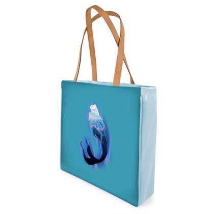 Beach Bag - Magical Mermaid