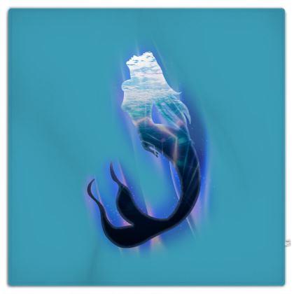 Picnic Blanket - Magical Mermaid