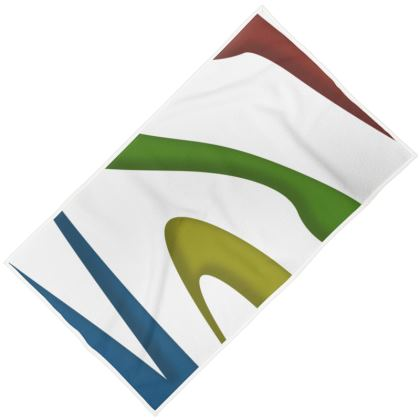 Towels - Simple Colours (White)