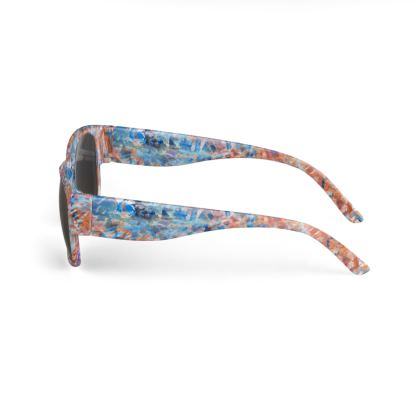 Sunglasses Watercolor Texture 1