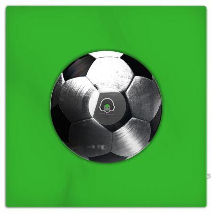 Picnic Blanket - Football Vinyl