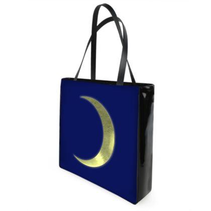 Beach Bag - Vinyl Moon