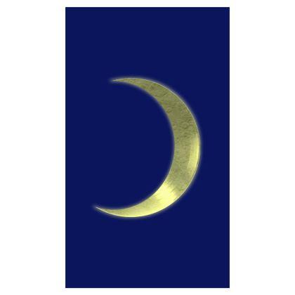 Towels - Vinyl Moon