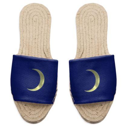 Sandal Espadrilles - Vinyl Moon
