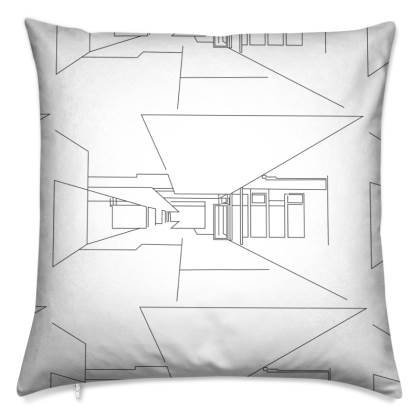 Inside Out Cushion