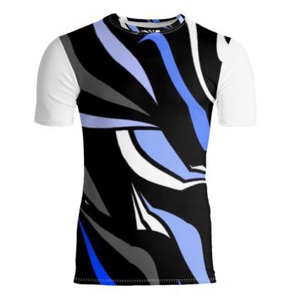 T- Shirts linea riflessi