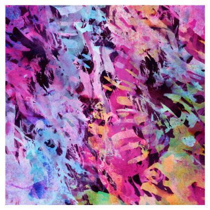 Ladies T Shirt Watercolor Texture 7